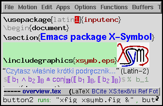 http://x-symbol.sourceforge.net/overview.png